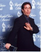 Jerry Seinfeld 8X10 Photo LIMITED STOCK