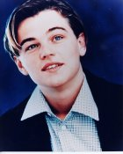 Leonardo DiCaprio 8X10 Photo