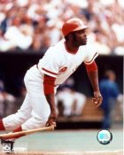 Joe Morgan Cincinnati Reds 8X10 Photo