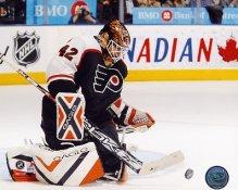 Robert Esche Philadelphia Flyers 8x10 Photo