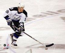 Brad Richards LIMITED STOCK Tampa Bay Lightning 8x10 Photo