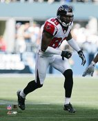 Dez White Atlanta Falcons 8X10 Photo