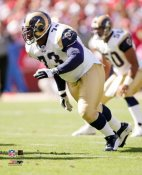 Jimmy Kennedy St. Louis Rams 8X10 Photo