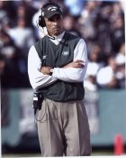 Herm Edwards New York Jets Herman Edwards Coach 8X10 Photo LIMITED STOCK
