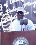 Jose Contreras Parade 2005 World Series 8x10 Photo