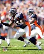 Trevor Pryce Denver Broncos 8X10 Photo