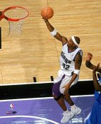 Bonzi Wells Sacramento Kings 8X10 Photo LIMITED STOCK