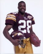 Darrell Green  Washington Redskins 8x10 Photo