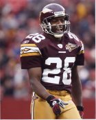 Darrell Green  Washington Redskins 8x10 Photo