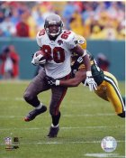 Michael Clayton Tampa Bay Buccaneers 8X10 Photo