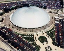 N2 Civic Arena LIMITED STOCK (Mellon Arena) 1970's  Pittsburgh Penguins 8x10 Photo