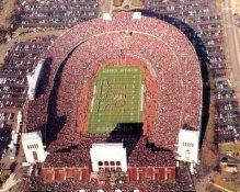 N2 Ohio State Stadium Buckeyes Packed House Old Stadium College Football 8x10 Photo