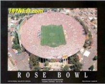 A1 Rose Bowl Pasadena Ca. Women's World Cup Soccer Championships 7/10/99  8x10 Photo