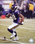 Koren Robinson Minnesota Vikings 8X10 Photo