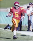 Reggie Bush USC Trojans 8X10 Photo