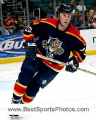 Joe Nieuwendyke Florida Panthers 8x10 Photo