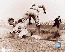 Ty Cobb Detriot Tigers 8X10 Photo