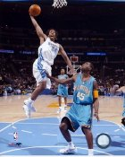 Andre Miller LIMITED STOCK Denver Nuggets 8X10 Photo