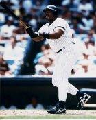 Cecil Fielder New York Yankees 8X10 Photo