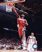 Emeka Okafor Charlotte Bobcats 8X10 Photo LIMITED STOCK