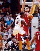 Dwyane Wade LIMITED STOCK Miami Heat 8X10 Photo