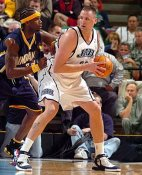 Greg Ostertag Utah Jazz 8X10 Photo LIMITED STOCK