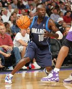 Darrell Armstrong LIMITED STOCK Dallas Mavericks 8X10 Photo