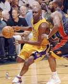 Aaron McKie Los Angeles Lakers 8x10 Photo LIMITED STOCK