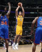 Chris Mihm Los Angeles Lakers 8x10 Photo