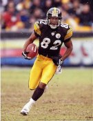 Antwaan Randle El Steelers 8x10 Photo LIMITED STOCK -