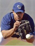 Prince Fielder Milwaukee Brewers 8x10 Photo