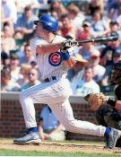Joe Girardi LIMITED STOCK Chicago Cubs 8X10 Photo
