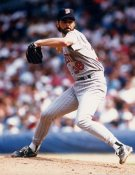 Rick Aguilera Minnesota Twins 8X10 Photo