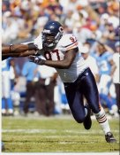 Michael Haynes Chicago Bears 8X10 Photo
