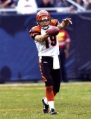 Kyle Larson Cincinnati Bengals 8X10 Photo