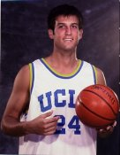 Jason Kapono (UCLA) Charlotte Bobcats 8X10 Photo LIMITED STOCK