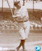 Babe Ruth New York Yankees 8X10 Photo