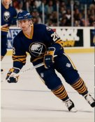 Donald Audette Buffalo Sabres 8x10 Photo