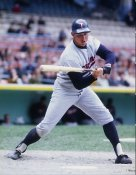 Bobby Allison LIMITED STOCK Minnesota Twins 8X10 Photo