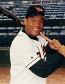 Roberto Alomar  Baltimore Orioles 8X10 Photo