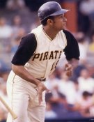 Matty Alou LIMITED STOCK Pittsburgh Pirates 8X10 Photo