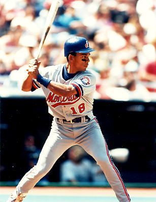 Moises Alou Montreal Expos 8X10 Photo