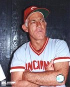 Sparky Anderson Cincinatti Reds LIMITED STOCK 8X10 Photo