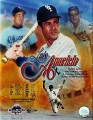 Luis Aparicio  Chicago White Sox 8X10 Photo