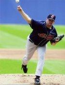 Jason Johnson Cleveland Indians 8X10 Photo