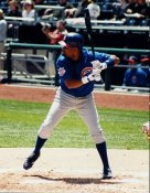 Neifi Perez Chicago Cubs 8X10 Photo
