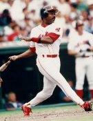 Eddie Murray Cleveland Indians 8X10 Photo