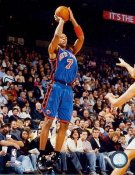 Channing Frye New York Knicks 8X10 Photo LIMITED STOCK