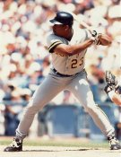 Bobby Bonilla Pittsburgh Pirates 8X10 Photo