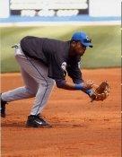 Aaron Baldris New York Mets 8X10 Photo